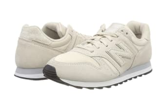 New Balance Women's 373 Shoe (Moonbeam, Size 6)