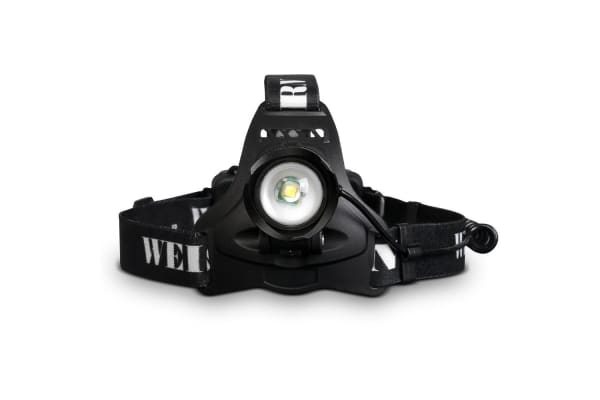 5 Modes LED Flash Torch Headlamp