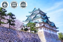JAPAN: 10 Day Traditional Japan By Rail Including Flights For Two
