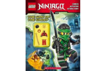 The Way of the Ghost (Lego Ninjago - Activity Book with Minifigure)