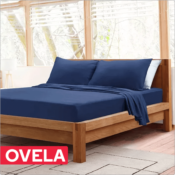 Ovela Bed Sheet Sets