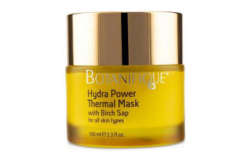 Botanifique Hydra Power Thermal Mask 100ml/3.3oz