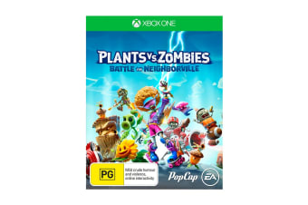 PvZ Battle for Neighborville (Xbox One)