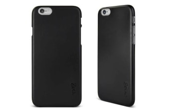 Gecko Protect Ultra Slim Case for iPhone 6/6s Scratch Protection Black Cover