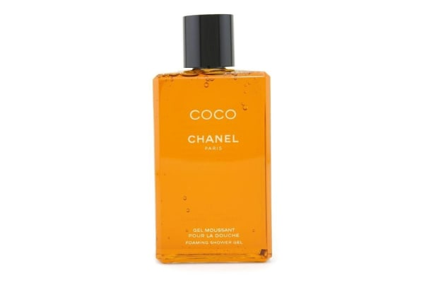 Chanel Coco Foaming Shower Gel (Made in USA) (200ml/6.8oz)