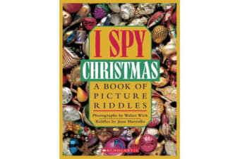 I Spy - Christmas Riddles