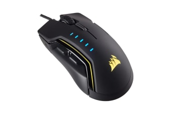 Corsair Glaive RGB Gaming Mouse (Black)