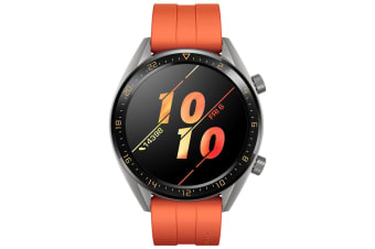 Huawei Watch GT Active 46mm Smartwatch - Orange
