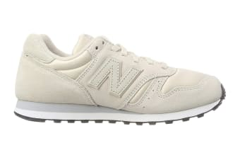 New Balance Women's 373 Shoe (Moonbeam)