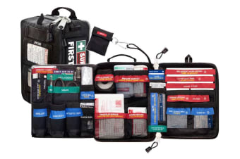SURVIVAL First Aid Kit - Vehicle