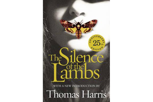 Silence Of The Lambs - 25th Anniversary Edition
