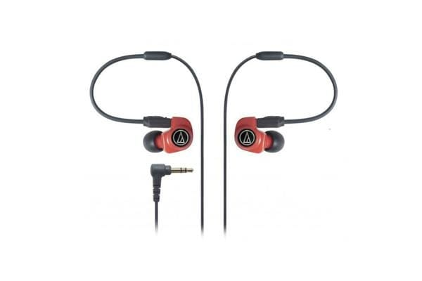 Audio-Technica ATHIM70 In-ear Dual Symphonic Driver