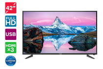 "Kogan 42"" Full HD LED TV (Series 7 QF7000)"