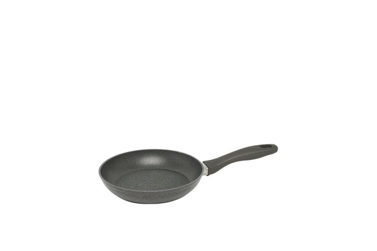 Stanley Rogers Quartz Stone Advanced Frypan 24cm
