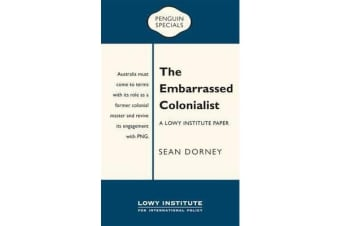 The Embarrassed Colonialist - Penguin Special