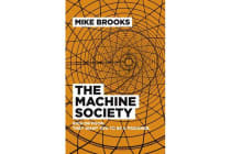 The Machine Society - Rich or Poor. They Want You to be a Prisoner