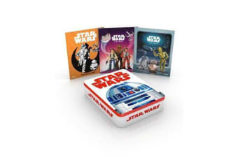 Star Wars Astro Tin