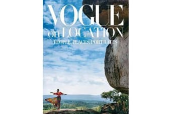 Vogue on Location - People, Places, Portraits