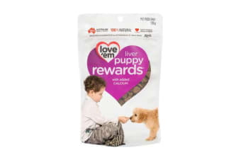 Love'em Puppy Rewards Treats