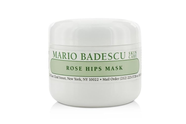 Mario Badescu Rose Hips Mask - For Combination/ Dry/ Sensitive Skin Types 59ml