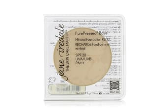 Jane Iredale PurePressed Base Mineral Foundation Refill SPF 20 - Ivory 12821 9.9g