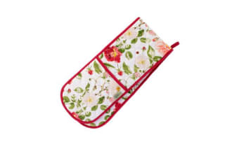 Ulster Weavers RHS Rose Double Oven Glove