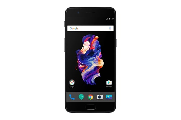 OnePlus 5 (64GB, Black)