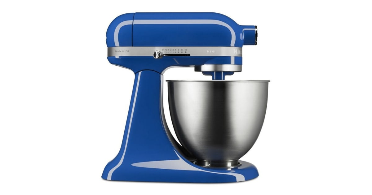 Dick smith kitchenaid artisan mini stand mixer for Kitchenaid 0 finance
