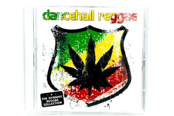 Danchell Reggae BRAND NEW SEALED MUSIC ALBUM CD - AU STOCK