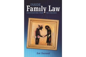 Inside Family Law - Conversations from the Coalface