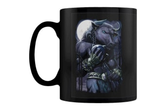 Requiem Collective Minotaur Of Destruction Mug (Black)
