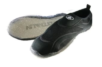 Adrenalin Reflex Shoe Men 7/ Lady 9/41 Black