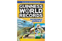 Guinness World Records - Incredible Animals!