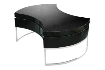 Soho Coffee Table (Black)