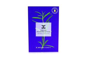 JayJun Essential Brightening Up Mask 10sheets