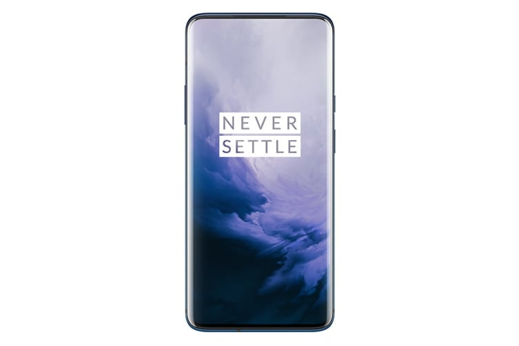 OnePlus 7 Pro GM1913 (8GB RAM, 256GB, Nebula Blue) - Global Model