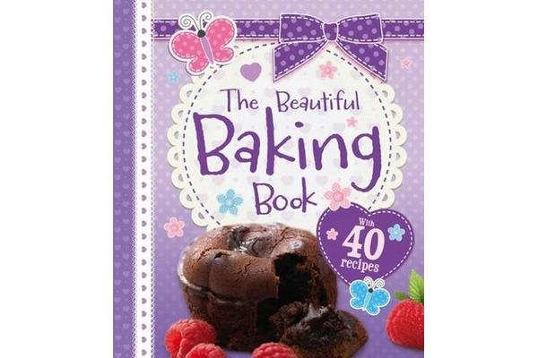 The Beautiful Baking Book