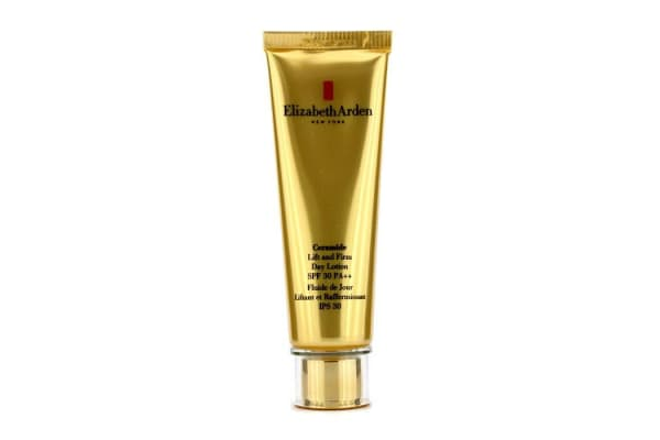 Elizabeth Arden Ceramide Plump Perfect Ultra Lift and Firm Moisture Lotion SPF 30 (50ml/1.7oz)