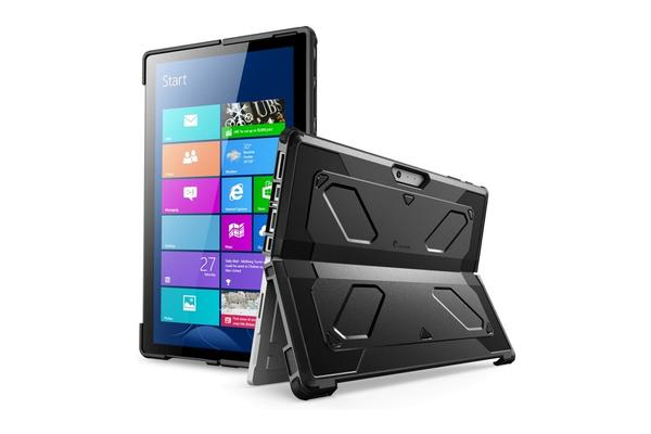 SUPCASE (i-Blason) Armorbox Dual Layer Protective Case for  Surface Pro  2017 / Surface Pro 4