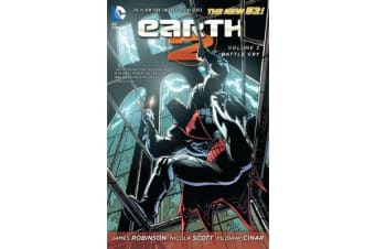 Earth 2 Vol. 3