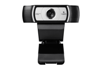 LOGITECH C930e Webcam 90 Degree view HD1080P (~C920)