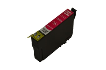 220MXL Magenta Premium Compatible Inkjet Cartridge