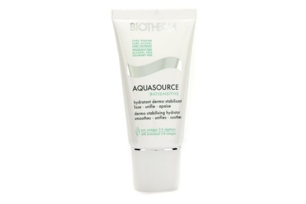 Biotherm Aquasource Biosensitive Hydrator (Normal to Combination Skin) (50ml/1.69oz)