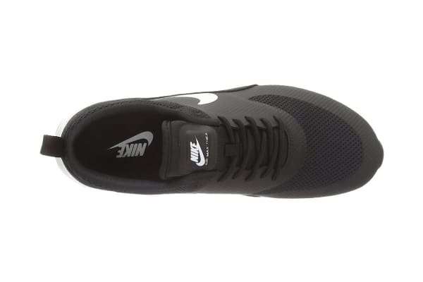 Nike Women's Air Max Thea Running Shoe (Black/Summit White, Size 8.5)