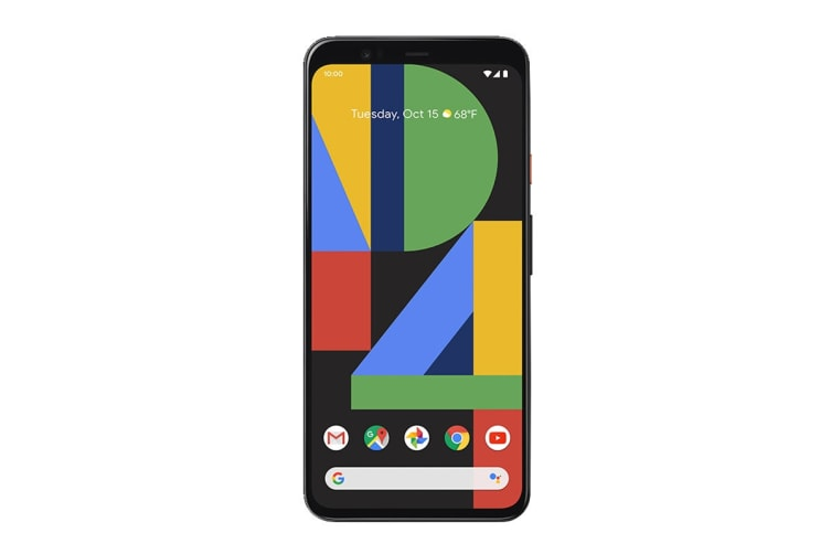 Google Pixel 4 (128GB, Clearly White)