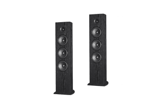 Pioneer Floorstanding Loudspeakers Designed by Andrew Jones - Pair (SPFS52)