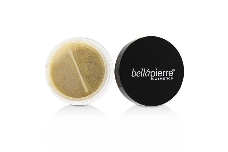 Bellapierre Cosmetics Mineral Foundation SPF 15 - # Ivory 9g/0.32oz