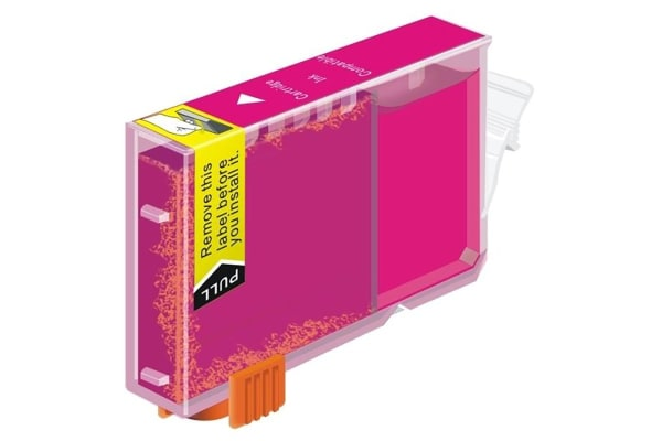 CLI-8 Magenta Compatible Inkjet Cartridge