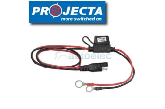 PROJECTA BCWH FUSED QUICK CONNECT HARNESS SUITS PC400 IC700 BATTERY CHARGER