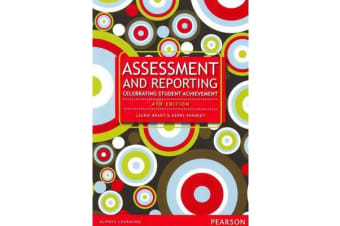 Assessment and Reporting - Celebrating Student Achievement